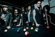 Avenged Sevenfold Profile