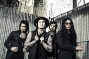 Escape The Fate songs